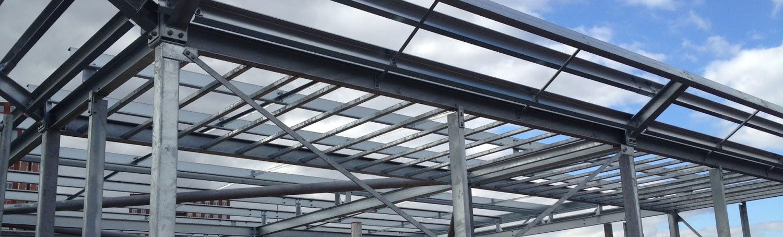 steel-work